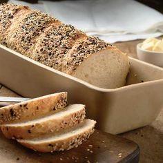 Long Covered Baker - love it!