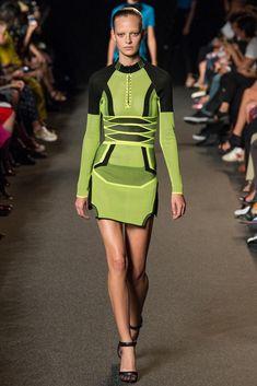 Olivia Palermo's #NYFW Pin Picks: Fun and futuristic for Alexander Wang SS '15