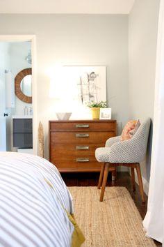 a corner of my bedroom