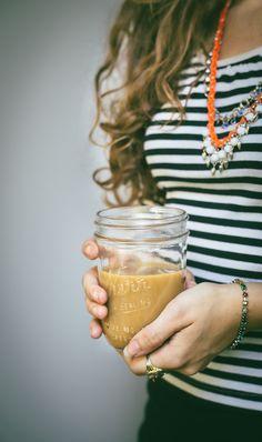 Pumpkin Spice Drip Coffee by topwithcinnamon #Coffee #Pumpkin_Spice