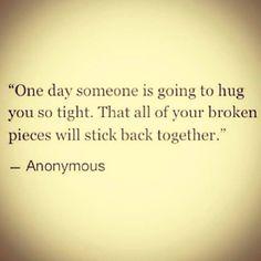 I sure hope so