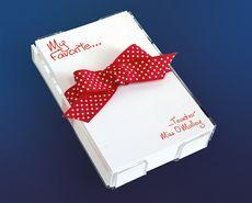 holder, studio christma, favorit, christmas, teacher gift, gifts, christma contest, memo sheet, stationeri studio