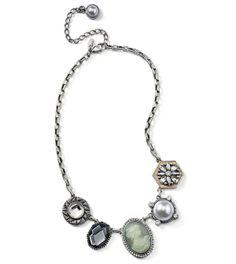 fashion, sophia jewelri, style, accessori, nostalgia necklac, lia sophia, liasophia, necklaces, christmas gifts