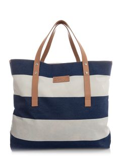 Shipley & Halmos beach-bound tote #summer style