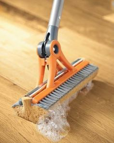 Swivel-It Roller Mop