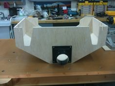 miter saw projects | Compound Miter Saw Dust Collector Hood - by RetiredCoastie ...
