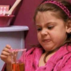 Toddlers and Tiaras - Mackenzie from Toddlers and Tiaras is my favorite person to watch on this show!! Hahahaha XDXD