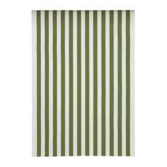 SOFIA Fabric - IKEA in green