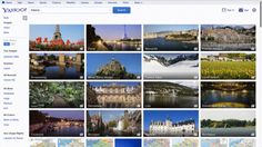 Getty Images Lands on Yahoo Image Search Results for Travel Related Search Queries  Yahoo! Search introduce new Travel related Yahoo! Image Search Results. Dropbox integration with Yahoo! Mail makes it easy to share documents, photos and videos from Mail for Android. New mobile apps show all your account at one place.
