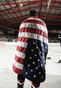 USA Hockey <3 <3 <3