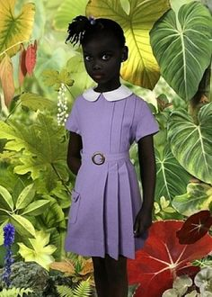 Ruud Van Empel World #21, 2008 33 x 42 inch Cibachrome mounted to plexi Signed, titled, dated and numbered on artist label verso Edition of 13