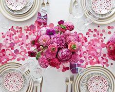 stunning table