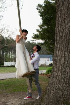 Morgan and Scott's Magnolia Manor Wedding