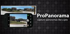 DOWNLOAD PROPANORAMA APK ANDROID APP