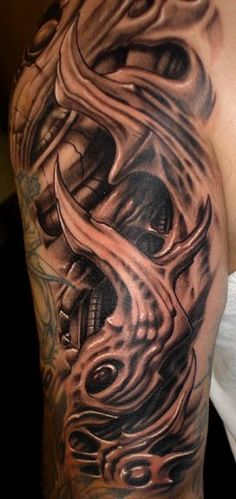 tattos on pinterest clown tattoo sleeve tattoos and guy tattoos. Black Bedroom Furniture Sets. Home Design Ideas