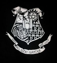 Harry potter tattoo-OMG this is what I want except for different fandoms in the boxes- Who, Torchwood, Percy Jackson, Eragon.
