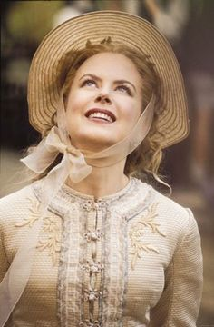 Nicole Kidman as Ada Monroe in Cold Mountain, 2003