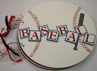 baseball crafts - Google Search