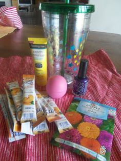 Once Upon a Baby: The End of Preschool and Easy Teacher Gifts