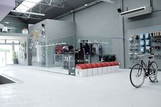 bicycles, instagram, architects, bicycl shop, bike shop, bikeshop, cycling, retail stores, barcelona