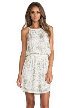 MLV halter dress- simple summer style