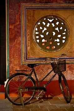 Hanoi Bicycle...