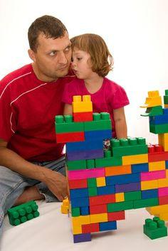 Floor-Time Autism Activities - Toys, sandbox, music, playdough, books