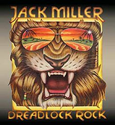 Jack Miller is an Amazing Producer, Songwriter, Musician, and Singer... All about Reggae History and a Humanitarian... Jack is just a great person and friend...