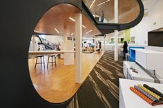 Design Blitz have completed the One Workplace Headquarters in Santa Clara, California....