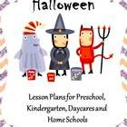 50 Pages of new and creative ideas for Halloween