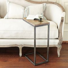 Durham Tray Table