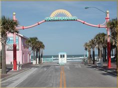 New Smyrna Beach, love this place!!