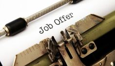 5 Elements of a Job Offer You Can't Refuse