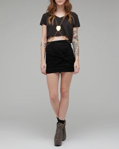 mini + body jewels