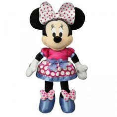 Minnie Mouse Hold My Hands Singing Minnie