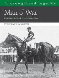 Man o' War - the first Big Red