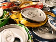 aluminum can crafts, games, recycled cans, office supplies, families, aluminum cans, recycled crafts, drinks, craft ideas
