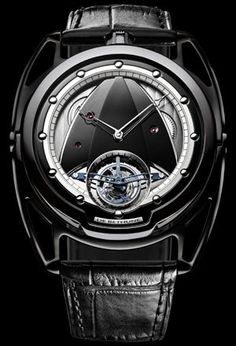 De Bethune Swiss Luxury Watches | DB28