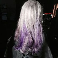 Gray hair love on pinterest gray hair grey hair and for 3 little birds salon denver