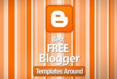 120 Best Free Blogger Templates Around #blogging