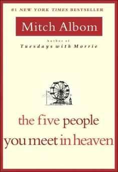 Mitch Albom great writer