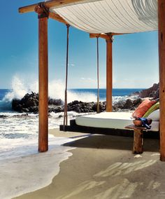 #Jetsetter Daily Moment of Zen: One Palmilla Los Cabos, Mexico