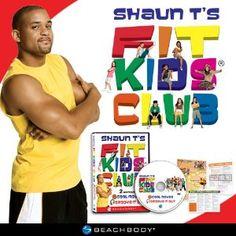 Shaun T's Fit Kids Club Workout DVD Program with Snack Ideas (Misc.)  http://www.rereq.com/prod.php?p=B00332W2IU  B00332W2IU