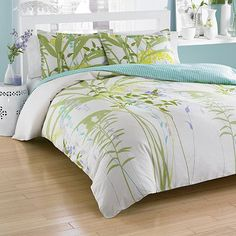 comfort set, mix floral, bed set, duvet covers, floral mini, comforter sets, citi scene, bedroom, comforters