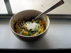 Vegetarian Black Bean Soup from America's Test Kitchen