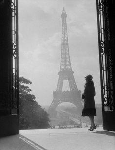 Paris 1930's
