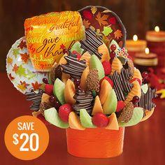 Thankful For Fruit On Pinterest Edible Arrangements