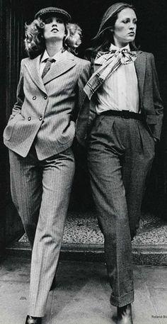 1970s yves st. laurent