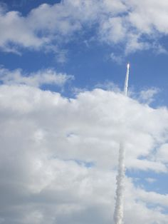 Launch of Mars Rover Curiosity