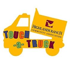 Touch-a-Truck at Cherry Hills Community Church Littleton, CO #Kids #Events